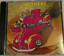 Mothers* /  Frank Zappa  – Just Another Band From L.A. CD
