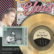 Young Island Grenadines St Vincent 2013 MNH Elvis Presley Classic Hits V 1v SS