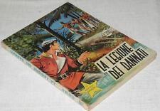 """PICCOLO RANGER """" Gli albi del Cow-boy"""" n.86  Ed. Araldo 1971 !!!!!!!"""