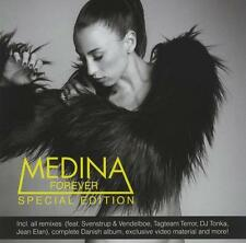Medina-Forever - 2cd Special Edition-House euro house tocaba pop