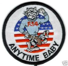 ANYTIME BABY PATCH