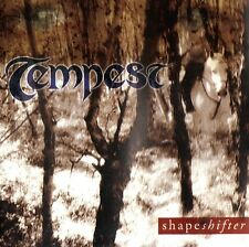 Tempest - Shapeshifter ( CD 2003 ) NEW