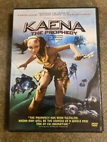 BRAND NEW—Kaena: The Prophecy (DVD, 2004) FREE SHIPPING