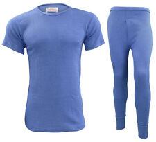 Équipements de neige vêtements, accessoires bleus taille S pour les sports d'hiver