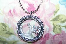 Fashion Locket Necklaces & Pendants