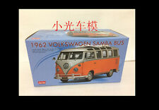 1:12 Sun Star VW SAMBA BUS DIE CAST MODEL 888 PCS LIMITED 02