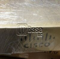 NEW Sealed Cisco ASA-IC-6GE-SFP-B ASA Interface Card for ASA 5525-X