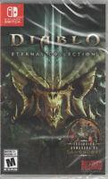 Diablo 3 Eternal Collection - Nintendo Switch