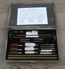Waffenpflege-Set Multi-Kaliber Waffenreinigungsset Universal Reinigungsset