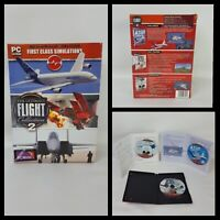 The Ultimate Flight Collection 2 Add On For Microsoft FSX & FS2004