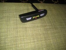 """New listing Spalding T P Mills Tour Series 15 Putter (34.5"""")"""
