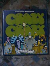 Crazy Crazy Das Dschungelbuch Guillermo Mordillo Cartoon 1974