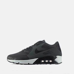 Nike Air Max 90 Ultra 2.0 SE Men's Shoes Black/Anthracite