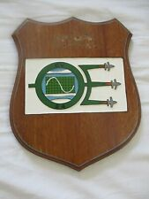 New listing Us Navy Uss Constellation Cv-64 Wooden Wall Plaque