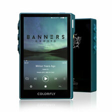 COLORFLY U6 Reference Level Loss-Less Portable HI-FI Audio Player COLORFLY U6