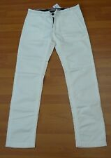 """STONE ISLAND SLIM FIT SUMMER JEANS 36"""" W / 32"""" L NEW WITH TAGS"""