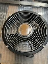 """Comair Rotron, 020189, Cle2T2, Caravel Axial Fan 9"""" (Used / Operational)"""