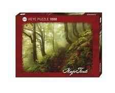 Brumeux Chemin Puzzle hy29519 - HEYE PUZZLES - 1000 pièces