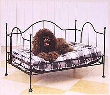 large luxury dog bed extra soft pet bed sofa luxurious metal bed frame cat u0026 dog