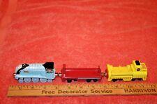 Learning Curve Ltd. Spencer (C) 2004 Gullane 3 Thomas Engine Push Toy Trains