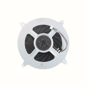 Cooling Fan for Sony PlayStation 5 PS5 G12L12MS1AH-56J14 12V DC 1.90A