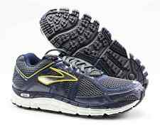 Brooks Running Shoes Addiction 12 Ombre Blue Obsidan Banana Cream 26 Size 40