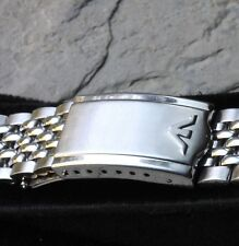Wittnauer Professional chronograph watch Beads of Rice bracelet 242T 235T 7004
