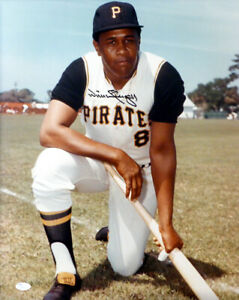 Willie Stargell Autographed Signed 16x20 Photo Pittsburgh Pirates JSA COA T70663