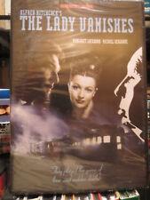 The Lady Vanishes (DVD, 2004) Michael Redgrave, Margaret Lockwood NEW