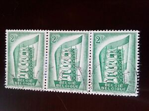 STAMPS - TIMBRE - POSTZEGELS - BELGIQUE - BELGIE 1956 NR 994  ( ref 1350)