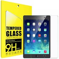 """Genuine Tempered Glass Film Screen Protector For Apple iPad 10.5"""" inch Air3 2019"""