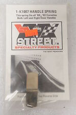 NOS New GM 1-K1007 Handle Spring Street Specialty Products 69-82 Corvette