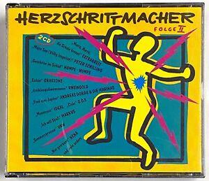 Herzschrittmacher - Folge II - 2 CD Box (Musik-G-2738