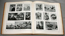 1913 Katalog Der Farbigen Kunstblatter Aus Der Munchner Jugend 1896-1912  Book