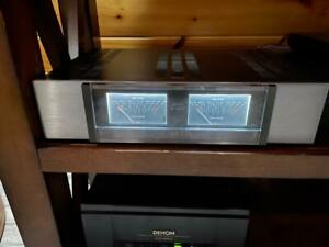 CARVER M-500 Power Amplifier *SERVICED*