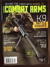 Guns & Ammo Combat Arms K9 Battle Buddies Beretta M9A3 2016 FREE SHIPPING!