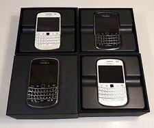 BlackBerry Bold 9900 (RDV71UW)