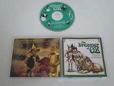 LEE HOLDRIDGE/THE DREAMER OF OZ - TELEV. SOUNDTRACK(PERCEPTO PER014) CD ALBUM