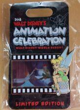 Disney Pin Walt Disney's Animation Celebration Peter Pan with Tinkerbell LE 750