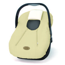 Cozy Cover Infant Car Seat Carrier Cover Beige