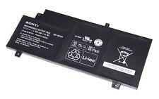 "Sony VAIO SVF14AC1QL Series 14"" Li-ion Battery 11.1V 3650mAh 41Wh VGP-BPS34 OEM"