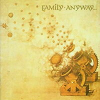 FAMILY-ANYWAY-IMPORT 2 CD WITH JAPAN OBI F17