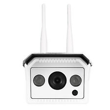WiFi 3G 4G HD Waterproof Security Camera with Night Vision and Motion Detection