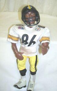 Super Bowl XL Hines Ward Figure Number 86