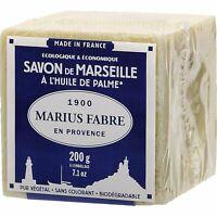 Marius Fabre - Savon de marseille pour le linge - 200g