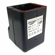 Wall Charger for All Cordless Swivel Sweepers Batteries