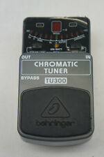 Behringer TU300 Ultimate Guitar/Bass Tuner - Unit only - PARTS