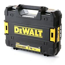 Dewalt T-stack Case For Impact Driver / Combi Drill - DCD795, DCF887 Case Only