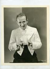 JIMMY DURANTE HOLLYWOOD PARTY 1934 Portrait VINTAGE PHOTO 711S