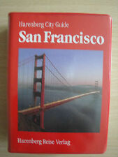 Harenberg City Guide San Francisco